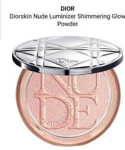 🙌BNIB🙌 DiorSkin Nude Luminizer-02 Pink Glow